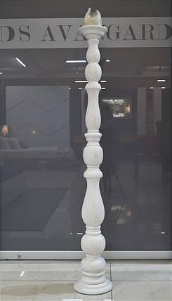 Подсвечники Amelli из массива высота 1450, фото 2