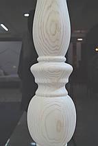 Подсвечники Amelli из массива высота 1450, фото 3