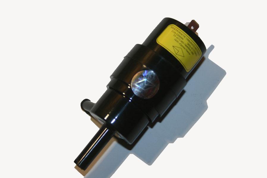 Мотор омывателя ВАЗ-2108, 2109, 21099, 2113-2115, ,2110, 2170 нов./образца. Омега (Оригинал 100%)