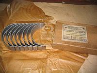 Вкладыши коренные ЯМЗ 236 Р0 (236-1000102 Р0) (пр-во ДЗВ)