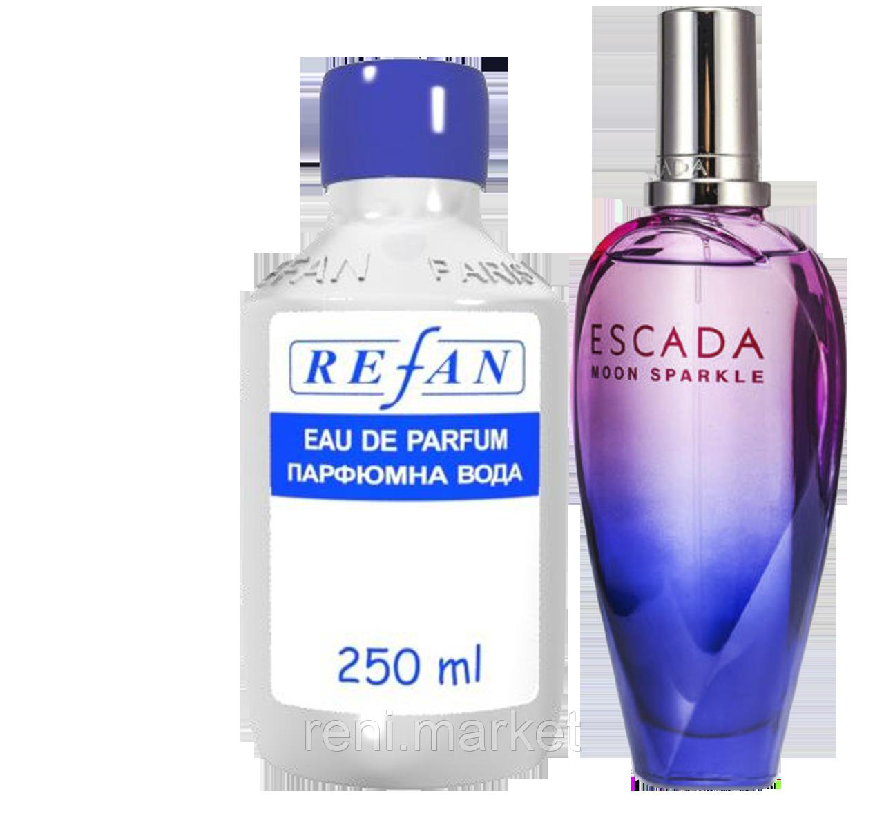 Refan 128 версия аромата Escada Moon Sparkle Escada 250 мл цена 375