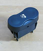 Кнопка стеклоподъемника Рено Логан (5-к) (Румыния) Asam НОВАЯ