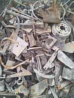 Предприятие дорого на постоянной основе закупает чугун и стальной металлолом.