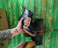 Мужские Ботинки в стиле Dr. Martens | На легком меху!, фото 1