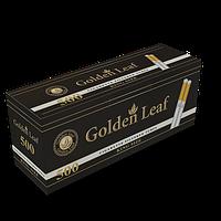 Акція! Сигаретні гільзи Golden Leaf 500
