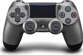 Sony DualShock 4 V2 Steel Black (9357179)