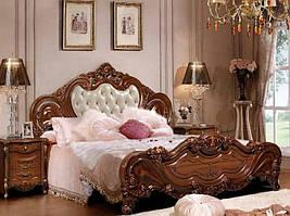 Кровать 180х200 Элиза СлонимМебель орех