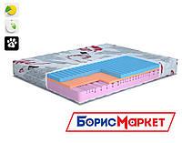 Матрас ортопедический Matroluxe Kiss / Кисс двусторонний, с эффектом ''памяти''