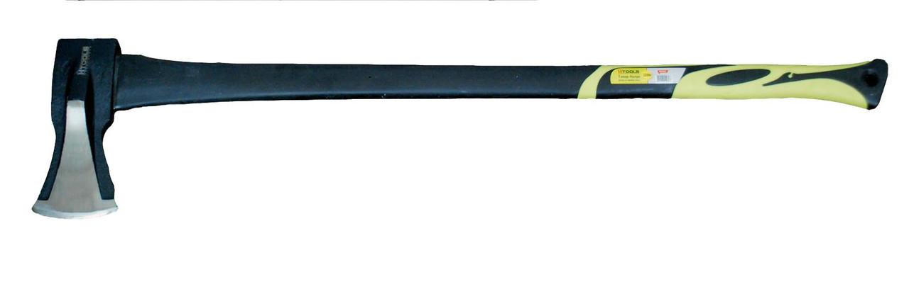 Колун 2200 г, ручка из фибергласса
