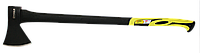 Топор 1250 г, ручка из фибергласса