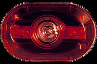 Задний фонарь на велосипед DURACELL®, фото 1