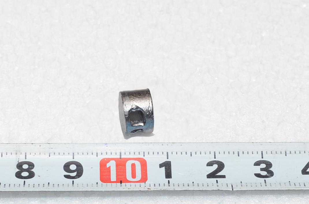 Пломба свинцовая 10 мм