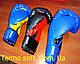 Боксерские перчатки кожвинил ПД-1 14 унций., фото 3