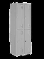 Шкаф одежный ШО 300/4