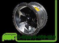 Вентилятор канальный осевой C-OZA-N-030-220