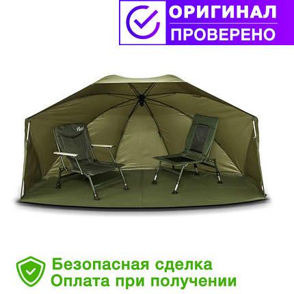 Палатка - зонт для рыбалки, рыболовная палатка Ranger ELKO 60IN OVAL BROLLY , фото 2
