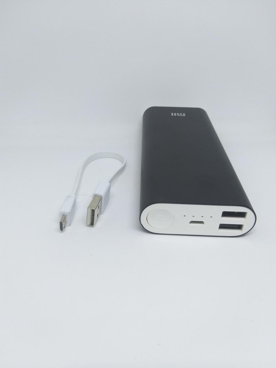 Xiaomi MI 16000 Реплика (6000mA Реальная емкость аккумуляторов)