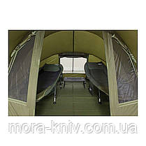 Палатка для рыбалки, рыболовная и туристическая палатка Ranger EXP 3-mann Bivvy, фото 2