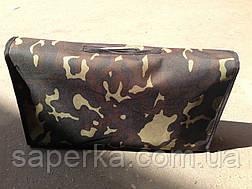 Чехол на мангал (8 шампуров) Камуфляж F120, фото 2