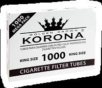 Акція! Сигаретні гільзи Korona 1000