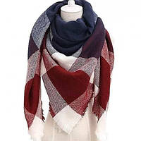 Палантины платки шарфы косынки