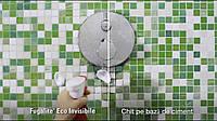 Затирка для швів плитки,мозаїки (хамелеон ) Fugalite Eco Invisibile,Kerakoll.Італія.3 кг.