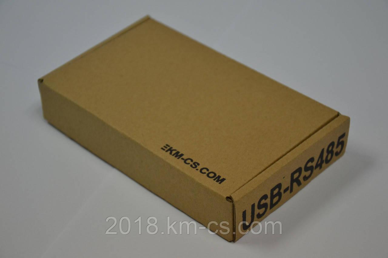 Конвертер ізольований USB-RS485 (гальванічна розв'язка 1000 В)