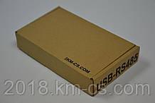 Конвертер изолированный USB-RS485 (гальваническая развязка 1000 В)