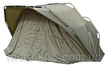 Палатка для рыбалки, рыболовная и туристическая палатка Ranger EXP 2-mann Bivvy + Зимнее покрытие для палатки , фото 2
