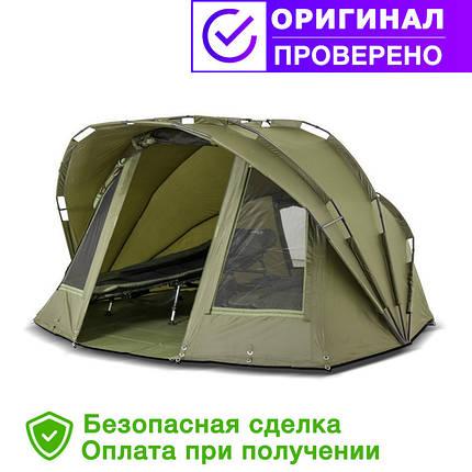 Палатка для рыбалки, рыболовная и туристическая палатка EXP 3-mann Bivvy Ranger+Зимнее покрытие для палатки, фото 2