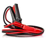 Пускові проводу Elegant Maxi 300А 2,5 м -50C 102 325, фото 6