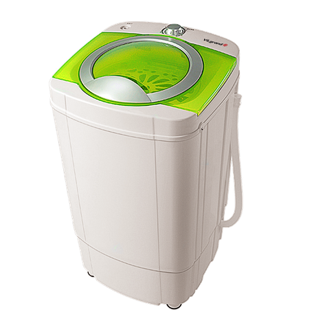 Центрифуга для белья ViLgrand VSD-652 green, фото 2
