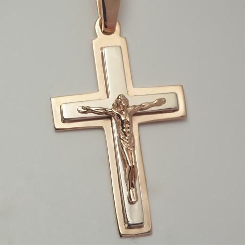 Золотой крестик. ПП546