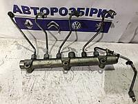 Трубки ТНВД комплект Kia Sorento 02-09 Киа Соренто