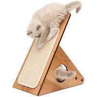 Когтеточка для кошек Vesper Playstation, фото 1