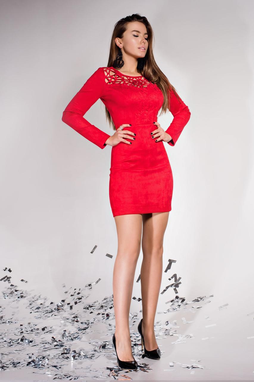 9d7194be024 Женское облегающее платье
