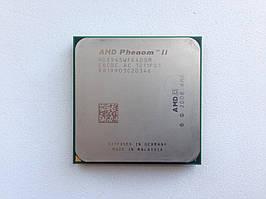 Процессор AMD Phenom X4 9550 2.2 GHz/2MB/2000MHz Socket AM2, AM2+ 95W