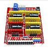 Плата расширения A4988 CNC shield v3.0 для ЧПУ станка, фото 4