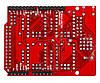 Плата расширения A4988 CNC shield v3.0 для ЧПУ станка, фото 6