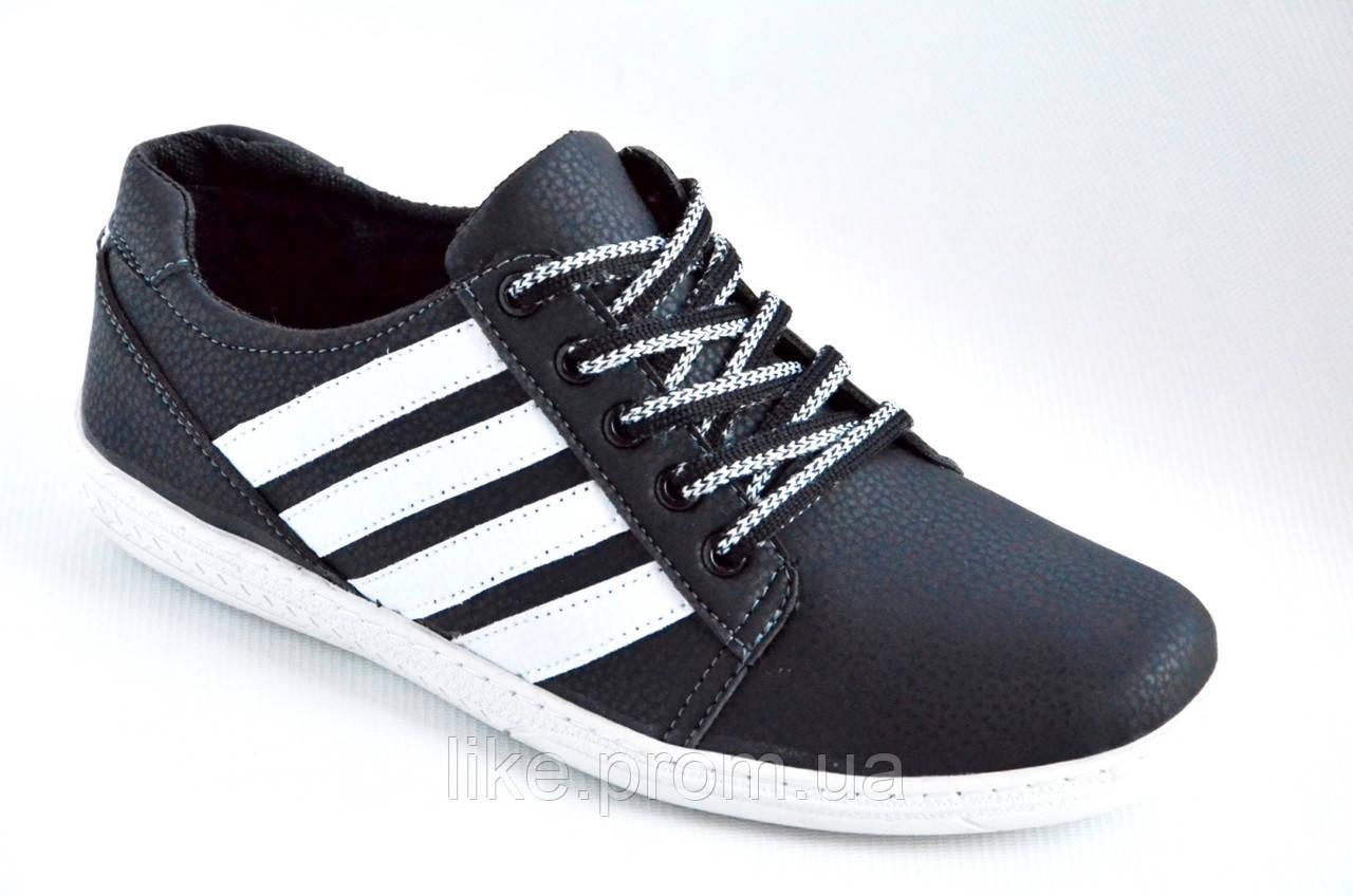 67b543297 Мокасины туфли кроссовки кеды мужские. (Код: 377) - Like - обувь со