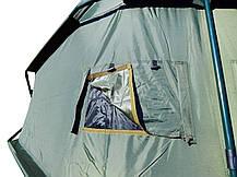 Палатка для рыбалки, рыболовная и туристическая палатка Ranger EXP 2-MAN Нigh + Зимнее покрытие для палатки, фото 3