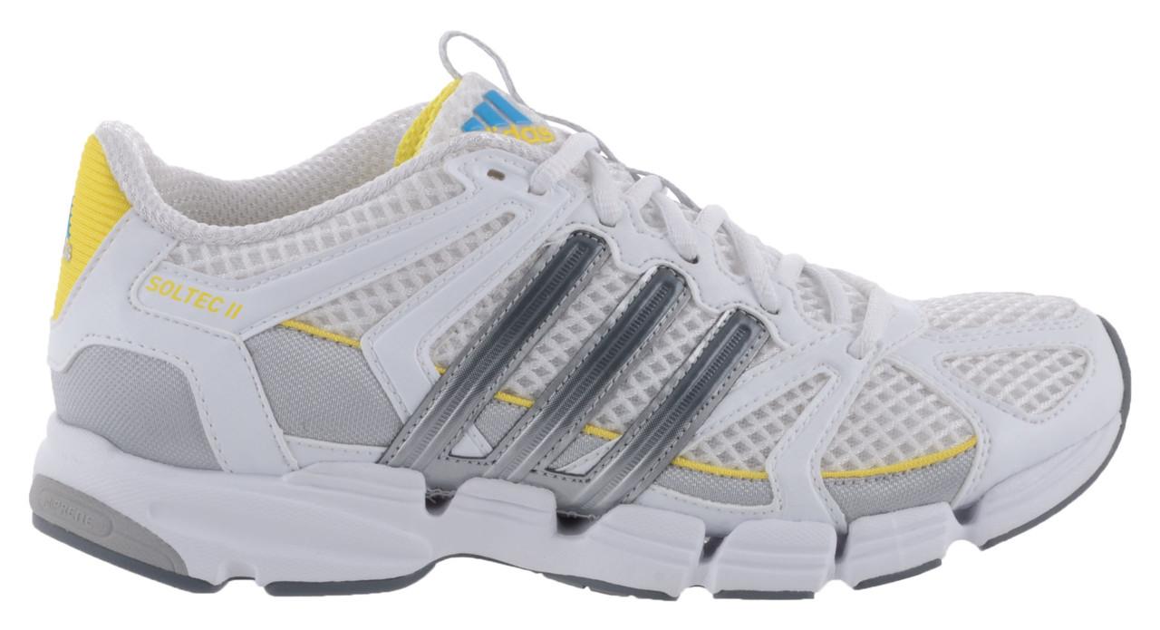 Кроссовки для бега мужские Adidas Soltec 2 Runningshoe G20043 адидас