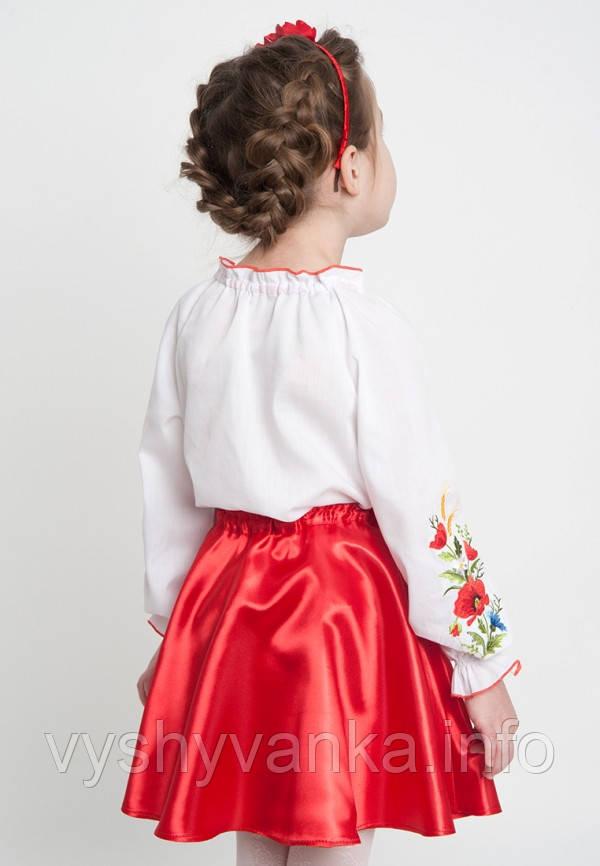 купить вышиванки для девочки киев оптом
