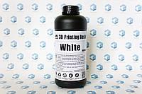 Фотополимерная смола Wanhao 405nm UV resin, 1л белый