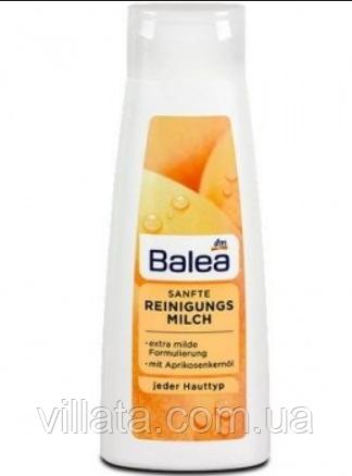 Молочко для снятия макияжа Balea
