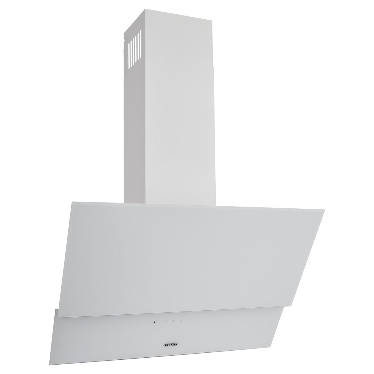 Витяжка кухонна вертикальна ELEYUS Element 1000 60 WH + Безкоштовна доставка!