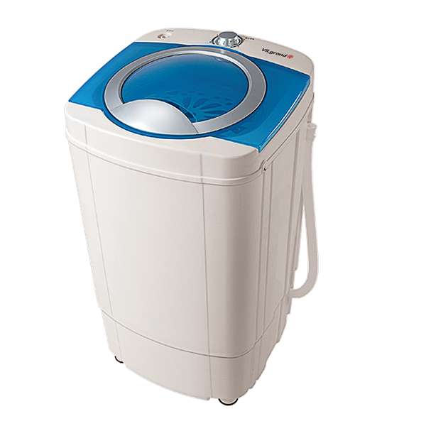 Центрифуга для білизни ViLgrand VSD-652 blue