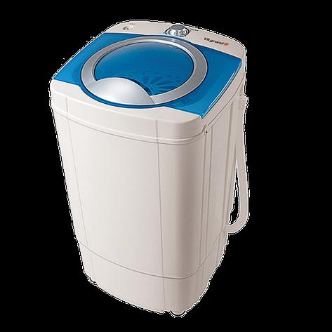 Центрифуга для білизни ViLgrand VSD-652 blue, фото 2