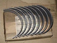 Вкладыши коренные ЯМЗ 236 Р1 (236-1000102 Р1) (пр-во ДЗВ)