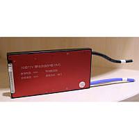 BMS 72V плата защиты 20S 60A/60A (разряд/заряд) БМС для Li-po/Li-ion батареи Delligreen